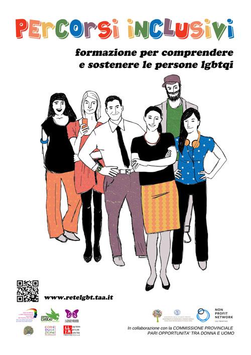 locandina percorsi inclusivi